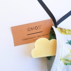 Après- shampoing solide spécial ANTI-UV- IDMOS