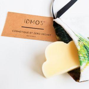 Après- shampoing solide spécial pointes sèches- IDMOS